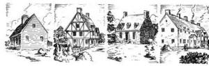 Сравнение каркасного и кирпичного дома